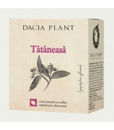 Ceai Tataneasa, 50 grame