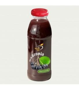 Suc de Aronia (fara zahar), 300 ml
