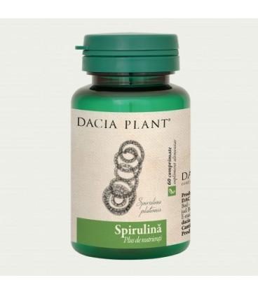 Spirulina, 60 tablete