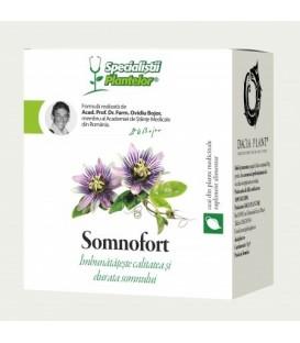 Ceai Somnofort, 50 grame