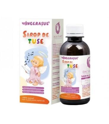 Ingerasul - Sirop de Tuse, 200 ml