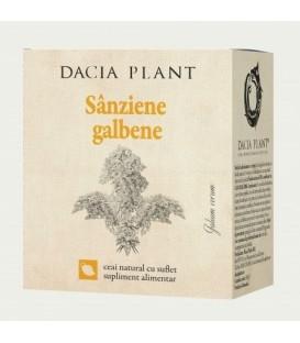 Ceai Sanziene Galbene, 50 grame