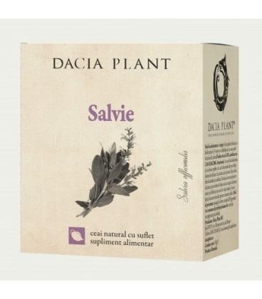 Ceai Salvie, 50 grame