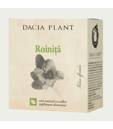Ceai Roinita, 50 grame