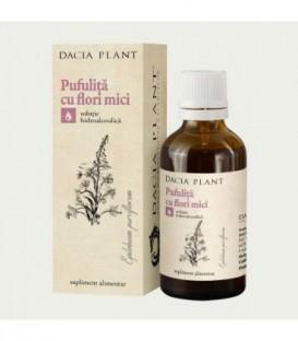 Pufulita (tinctura), 50 ml
