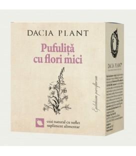 Ceai Pufulita, 50 grame