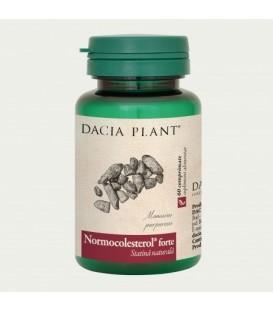 Normocolesterol Forte, 60 tablete