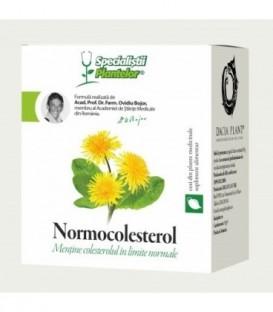 Ceai Normocolesterol, 50 grame
