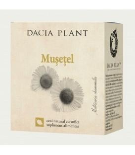 Ceai Musetel, 50 grame