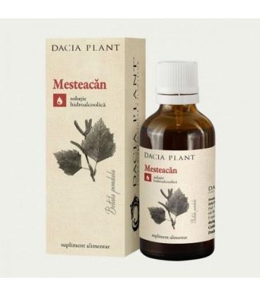Mesteacan (tinctura), 50 ml