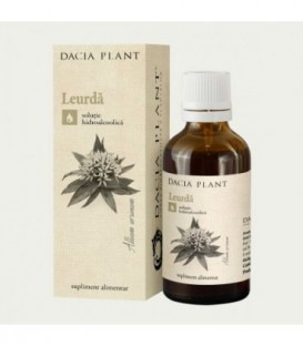Leurda (tinctura), 50 ml