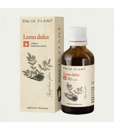 Lemn Dulce (tinctura), 50 ml