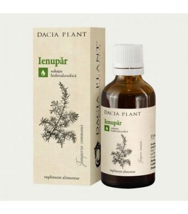 Ienupar (tinctura), 50 ml