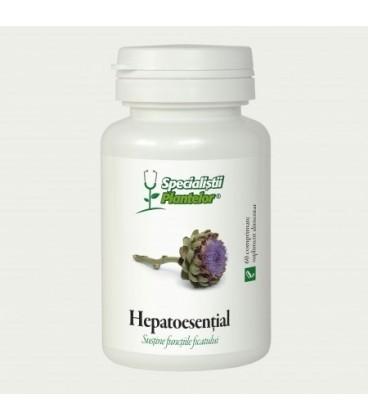 Hepatoesential, 60 tablete