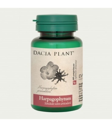 Harpagophytum, 60 tablete