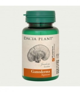 Ganoderma, 60 tablete