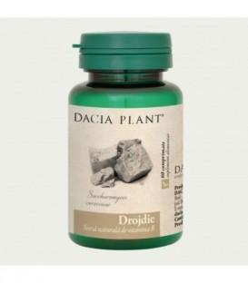 Drojdie, 60 tablete