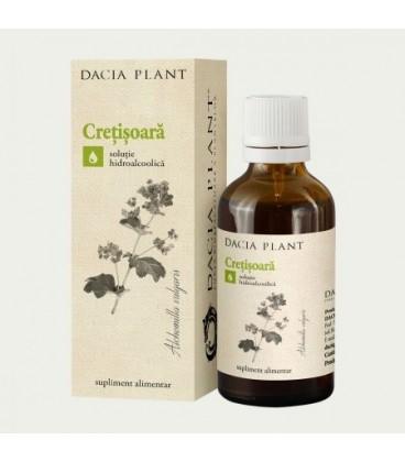 Cretisoara (tinctura), 50 ml