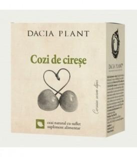 Ceai Cozi de cirese, 50 grame