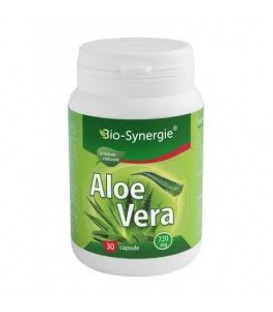 Aloe Vera 30 CPS