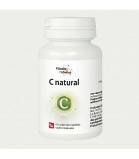 C Natural, 60 tablete