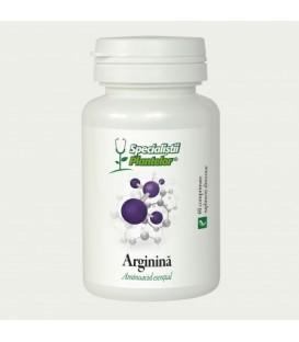 Arginina, 60 tablete