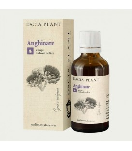 Anghinare (tinctura), 50 ml