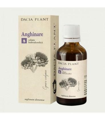 Anghinare (tinctura), 50 ml