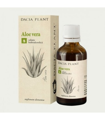 Aloe (tinctura), 50 ml
