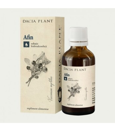 Afin (tinctura), 50 ml