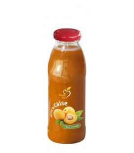 Nectar caise fara zahar, 300 ml