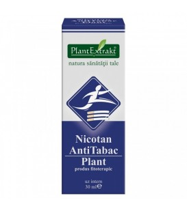 Nicotan AntiTabac, 30 ml