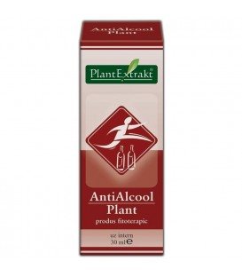 Antialcool plant, 30 ml
