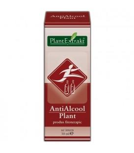 Antialcool plant, 30 ml