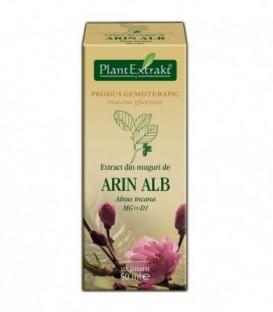 Extract din muguri de arin alb, 50 ml