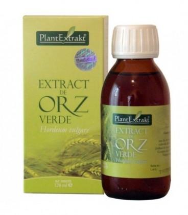 Extract de orz verde, 120 ml