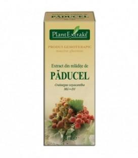 Extract din mladite de paducel, 50 ml
