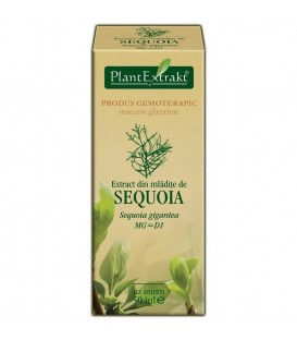Extract din mladite de sequoia, 50 ml