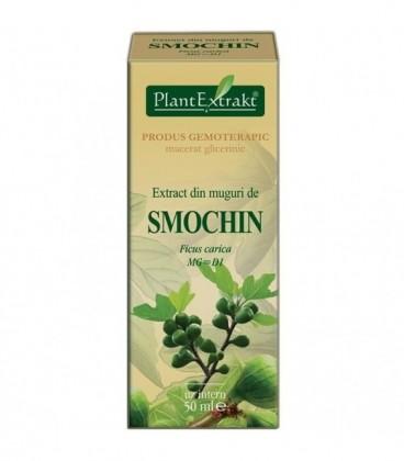 Extract din muguri de smochin, 50 ml