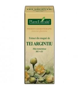 Extract din muguri de tei argintiu, 50 ml