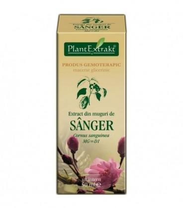 Extract din muguri de sanger, 50 ml