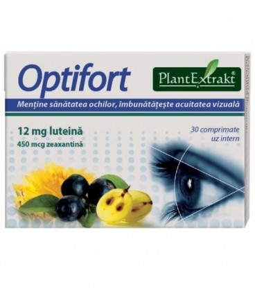 Optifort, 30 tablete