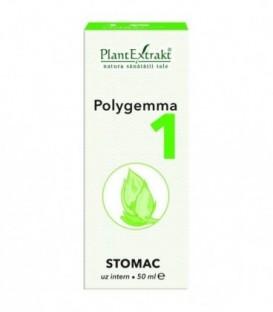 Polygemma 1 - Stomac, 50 ml