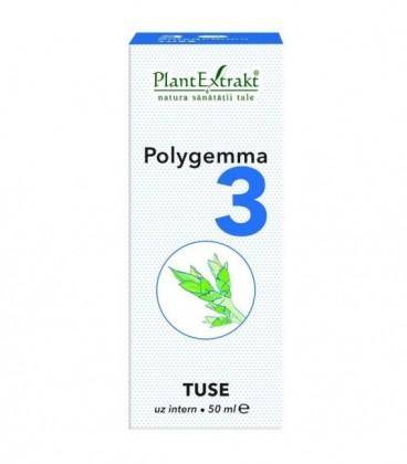Polygemma 3 - Tuse, 50 ml