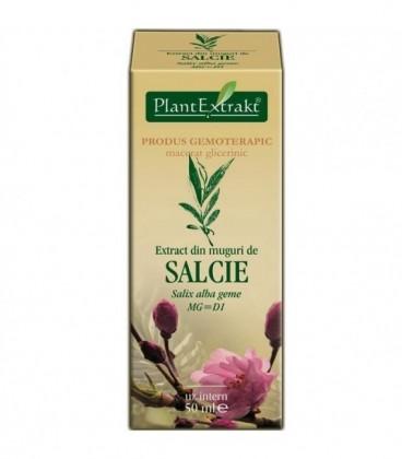 Extract din muguri de salcie, 50 ml
