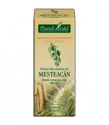 Extract din seminte de mesteacan, 50 ml