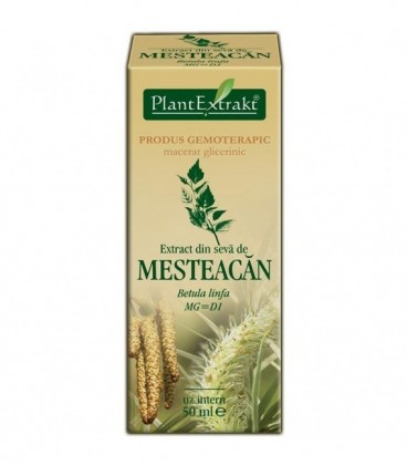 Extract din seva de mesteacan, 50 ml