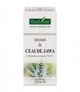 Tinctura de ceai de Jawa, 120 ml