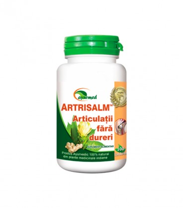 Artrisalm, 50 tablete