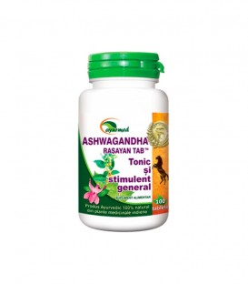 Ashwaganda, 50 tablete